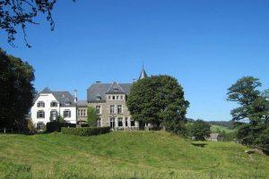 Petit Chateau de Blier afbeelding 4