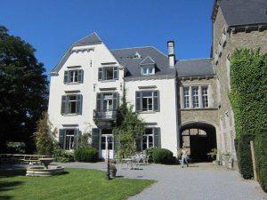 Petit Chateau de Blier afbeelding 1