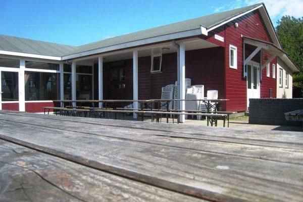 Recreatiepark Klaverweide afbeelding 1