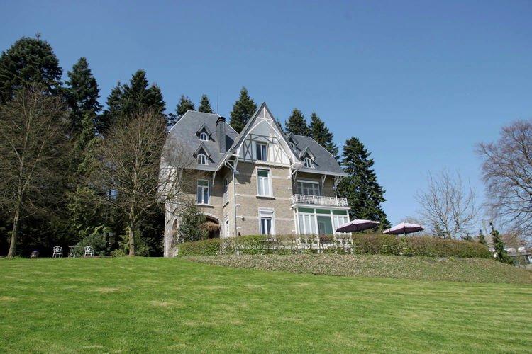 Renardmont 26 personen vakantiehuis 20 personen - Chique landhuis ...