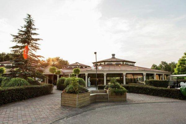 Resort Arcen - Luxe Familievilla 20p afbeelding 3