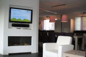 Resort Arcen - Luxe Familievilla 20p afbeelding 4
