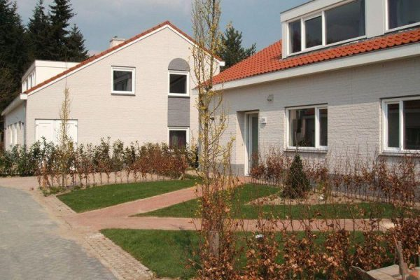Resort Arcen - Luxe Familievilla 20p afbeelding 1