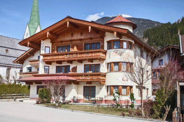 Ski Chalet Kaltenbach Stumm afbeelding 2