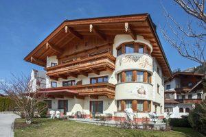 Ski Chalet Kaltenbach Stumm afbeelding 3