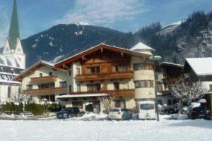Ski Chalet Kaltenbach Stumm afbeelding 1