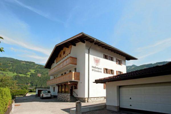 Tiroler Gästehaus afbeelding 1
