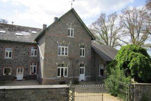 Villa Cierreux afbeelding 2