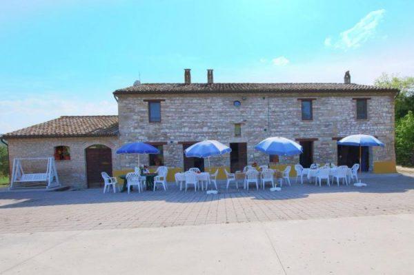 Villa Fano afbeelding 1