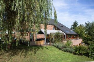 Villa Fouyeux afbeelding 3