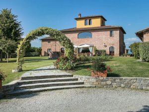 Villa Magenta afbeelding 1