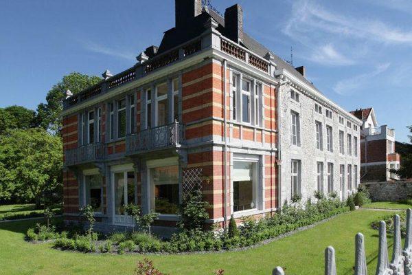 Villa Mosa afbeelding 2