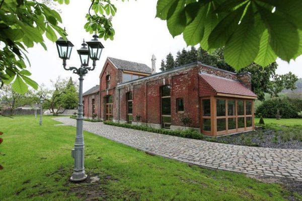 Villa Mosa afbeelding 4