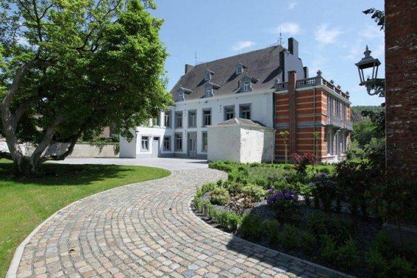 Villa Mosa afbeelding 1
