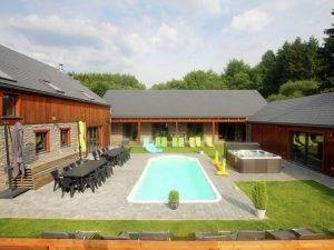 Villa Otium afbeelding 1