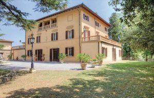 Villa Pieve afbeelding 1