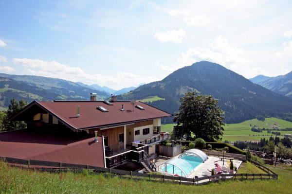 Villa Sonnberg afbeelding 1