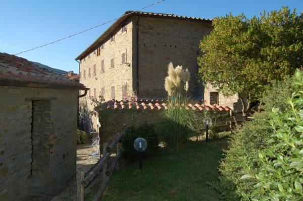 Villa Teverina afbeelding 2