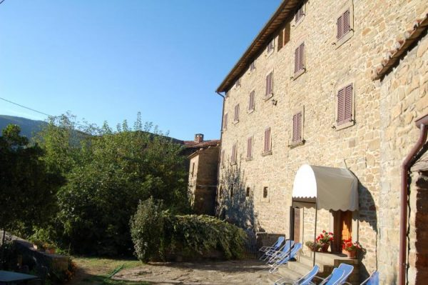 Villa Teverina afbeelding 3