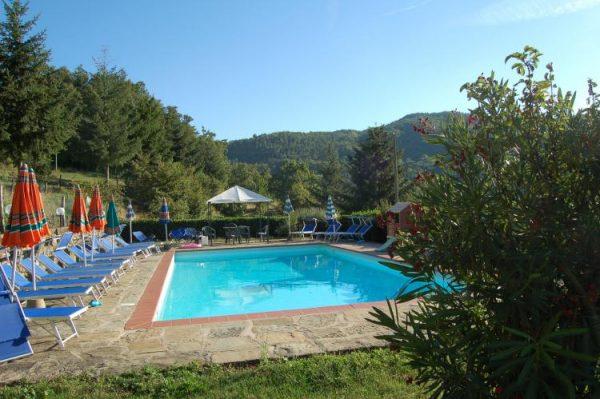 Villa Teverina afbeelding 4