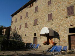 Villa Teverina afbeelding 1