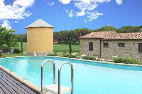 Villa Vittoria afbeelding 2