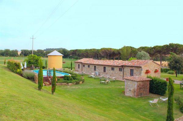 Villa Vittoria afbeelding 3