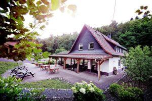 Villa Westerwald I afbeelding 2
