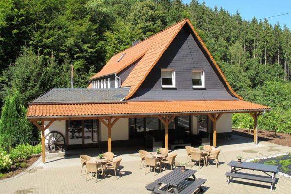 Villa Westerwald I afbeelding 3