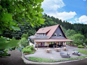 Villa Westerwald I afbeelding 1