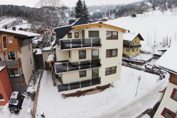 Chalet Schmittenbach - 20 personen - Oostenrijk - Salzburgerland - Zell am See