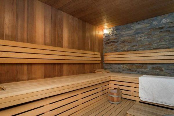 La Petite Provence - België - Ardennen - 24 personen - sauna
