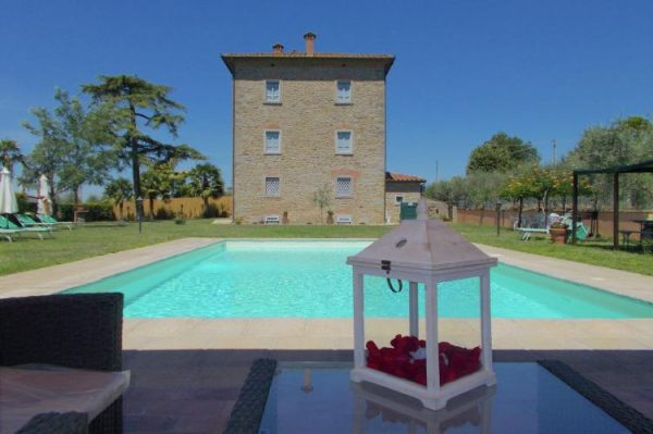 Villa Agnese afbeelding 2
