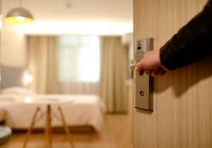 vakantiehuis voldoende slaapkamers