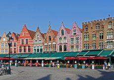 groot vakantiehuis België