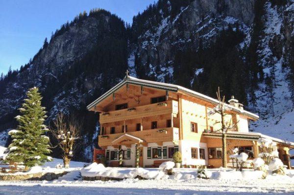 Ferienhaus Lacknerbrunn afbeelding 1