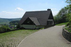 Gruppenhaus Hochsauerland afbeelding 4