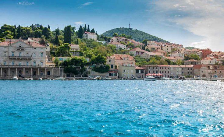 Groot vakantiehuis Kroatië