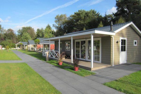 Lodgepark 't Vechtdal afbeelding 2