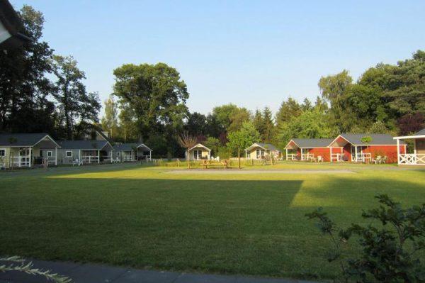 Lodgepark 't Vechtdal afbeelding 3