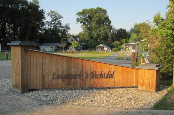 Lodgepark 't Vechtdal afbeelding 4
