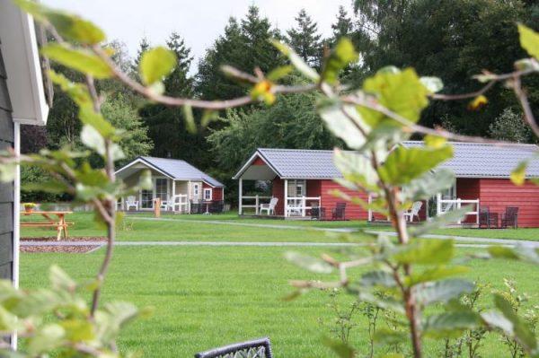 Lodgepark 't Vechtdal afbeelding 1