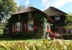 groot vakantiehuis Gelderland