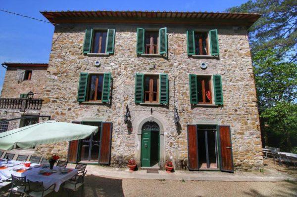 Villa Gingillo afbeelding 3
