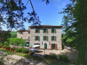 Villa Gingillo afbeelding 1