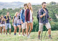 vakantie tips voor groepen