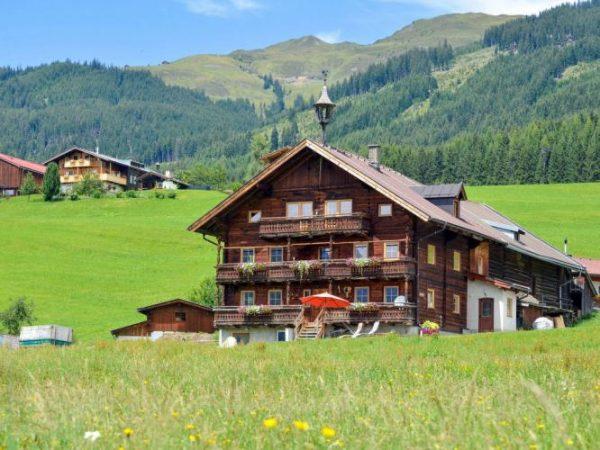 Bauernhaus Grüblhof (MII210) afbeelding 3