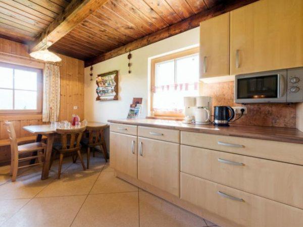 Bauernhaus Grüblhof (MII210) afbeelding 4