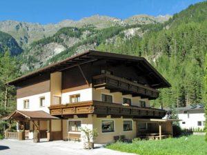 Haus Waldhof (SOE685) afbeelding 3
