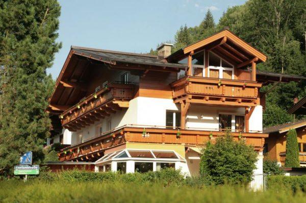 Villa Silvia afbeelding 1
